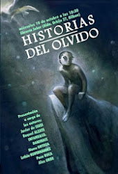 Historias del Olvido