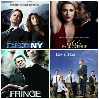 cancelled tv shows 2013 list released major tv networks in