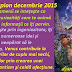 Horoscop Scorpion decembrie 2015