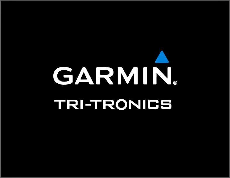 Garmin-Tritronics