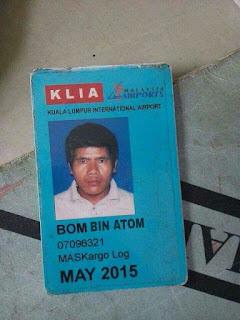 Bom Atom