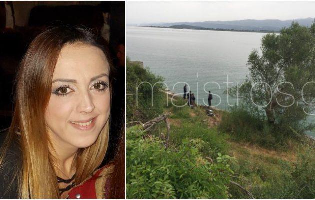 Νεκρή στον βυθό του Αμβρακικού βρέθηκε 36χρονη αισθητικός