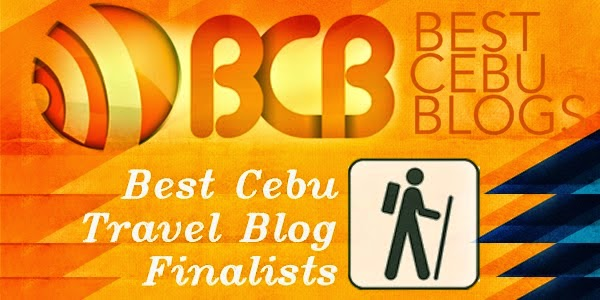 Best Cebu Travel Blog