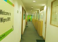 Wipro-BPO-office-Delhi