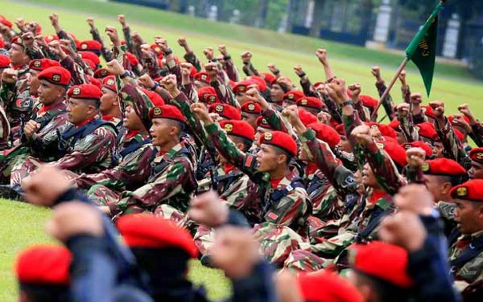 Komando Pasukan Khusus