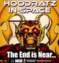 Hoodratz In Space #3
