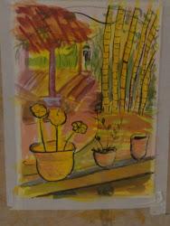 Garden Santra Putra