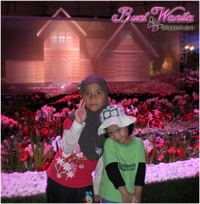 Spring Garden Royal Floria Putrajaya Best. Winter Garden Royal Floria Putrajaya Best