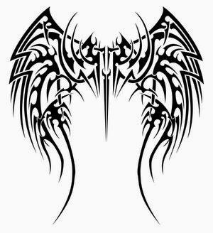 Tatouage Maori Découvrez les plus beaux modèles de  - dessin de tatouage tribal