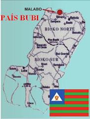 País Bubi- 2.017 km²