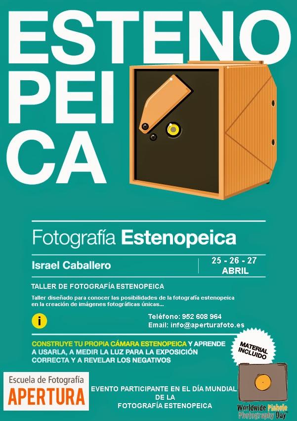 http://www.aperturafoto.es/talleres-fotografia-malaga/fotografia-estenopeica-construye-tu-camara/