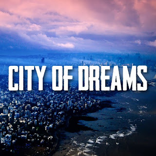 Alesso & Dirty South - City Of Dreams