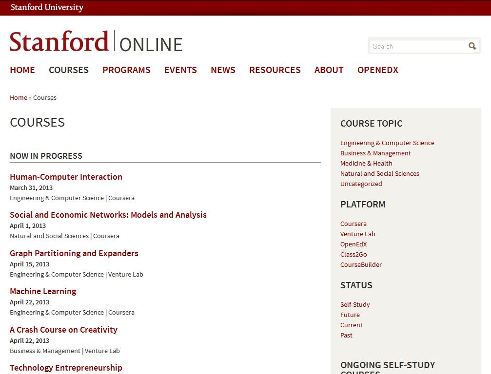 Stanford University Online Degrees Bitcoin Wikipedia Pl
