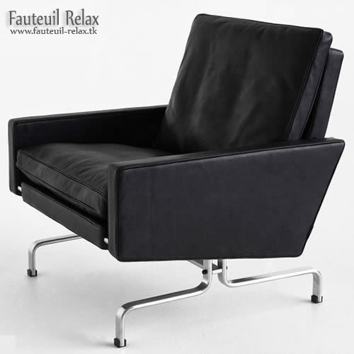 fauteuil pk31 moderne et tr s relaxant fauteuil relax. Black Bedroom Furniture Sets. Home Design Ideas