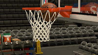 NBA 2K12 Net Physics Mod with New Net Design V8