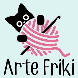 ARTE FRIKI