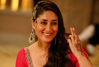 Kareena Kapoor Wallpapers of Agent Vinod Movie