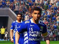 Patch PES 2016 Terbaru dari Beautiful Indonesia Patch 1.0