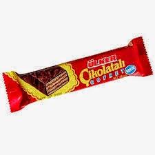ulker cikolata