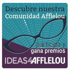 Idea Ganadora Concurso Afflelou