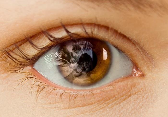 El ojo de la conciencia