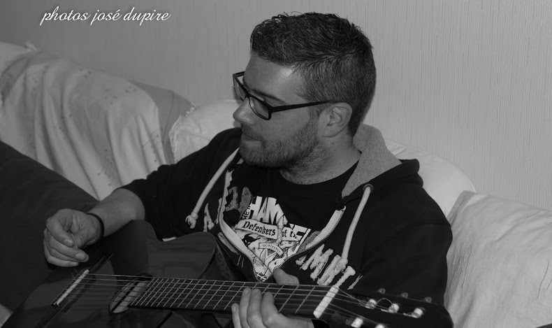 "Pierre ""guitariste"""