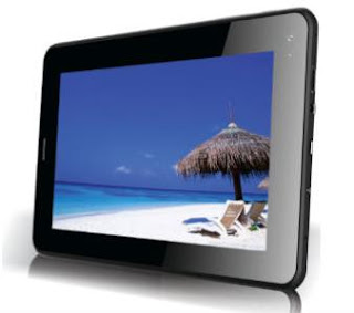 Intex iBuddy Connect Tablet Price in India photo