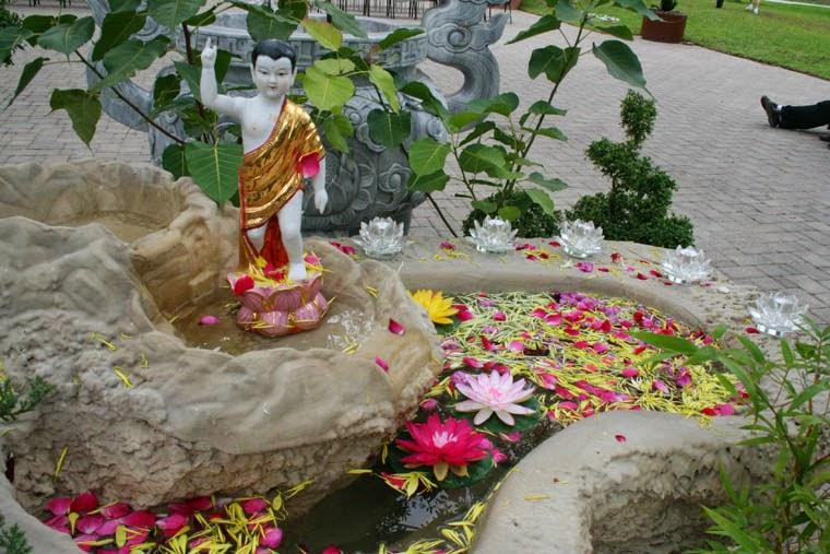 HAPPY BUDDHA BIRTHDAY- link HUYỀN THOẠI ĐẢN SINH