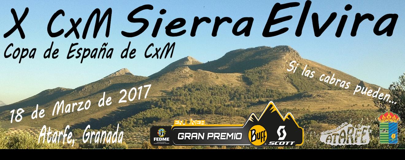 CxM Sierra Elvira