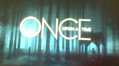 Once Upon A Time's Tron References