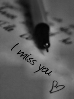 i miss you wallpaper for mobile -#main