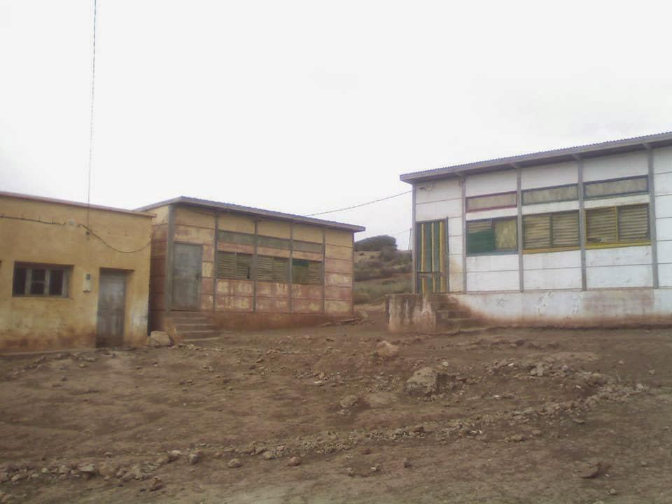 مدراس في بني ملال