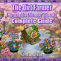 Farmville Flower Shack Complete Guide