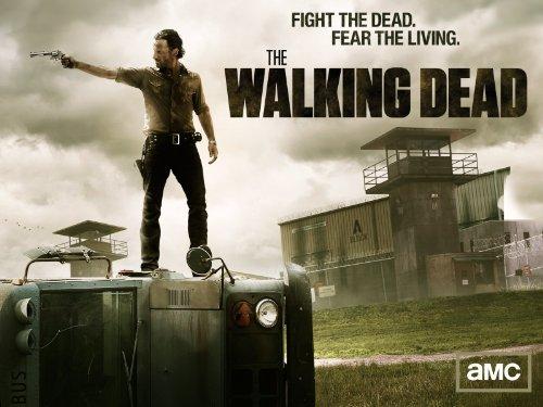 The Walking Dead Contenta A Todos Con Su Mejor Versión