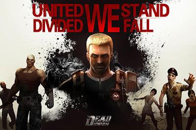Dead Union Game VT
