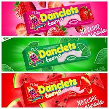 Danclets