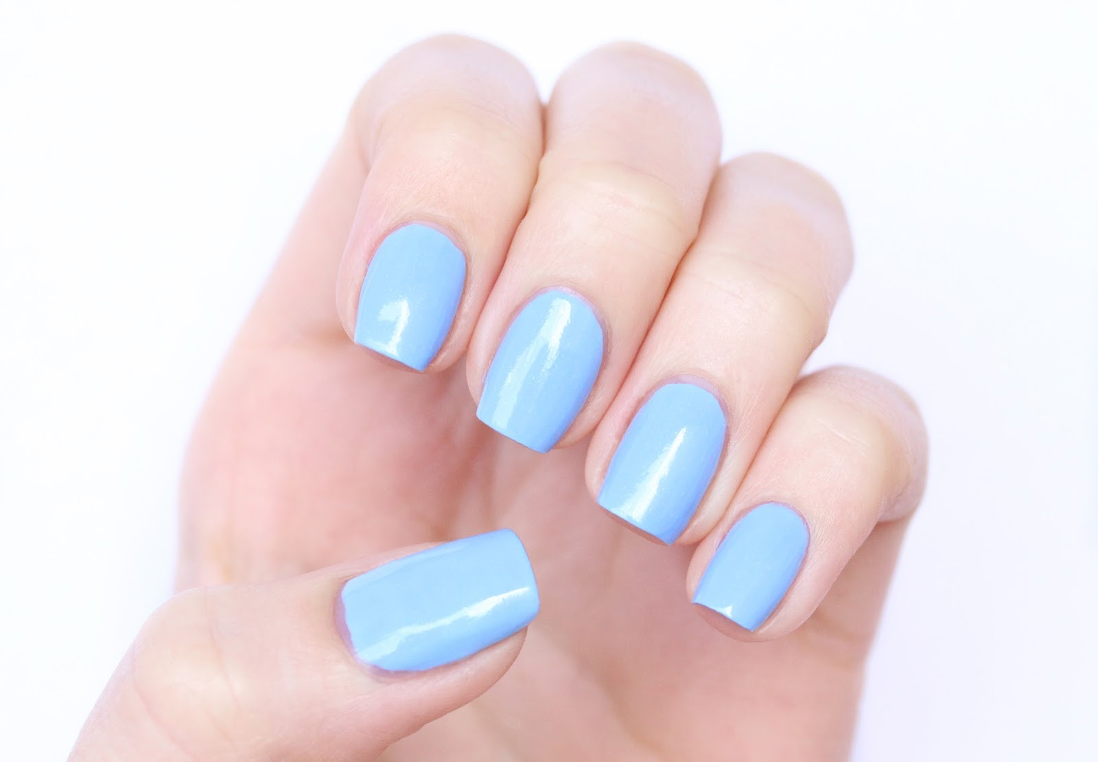 Essie Bikini So Teeny Swatches