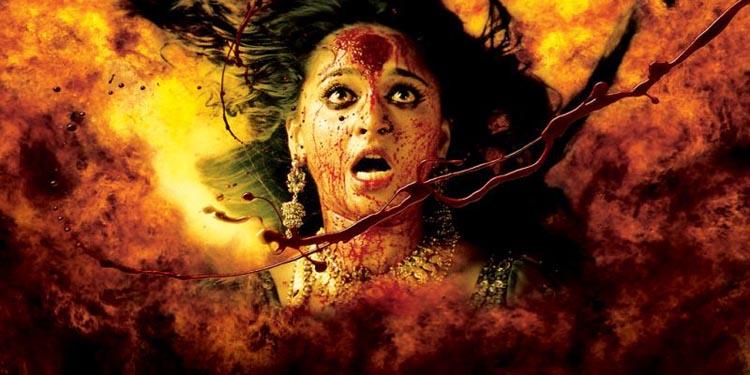 Anushka History Movie