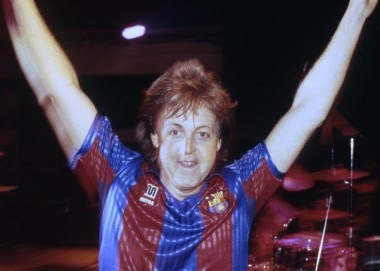 Paul McCartney Another Day