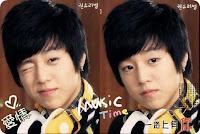 Lee Hyun Woo Oppa