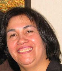 Nuestra compañera Luisa Perez