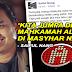 """Kita Jumpa Di Mahkamah Allah Di Masyhar Nanti !"" - Saiful Nang Berang Dituduh Mencari Pelacur"