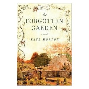 Kate Austin Talks About Book Review The Forgotten Garden By Kate Morton