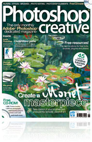 Photoshop Creative Issue 06