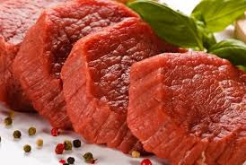 Chemical substances in red meat can damage heart health