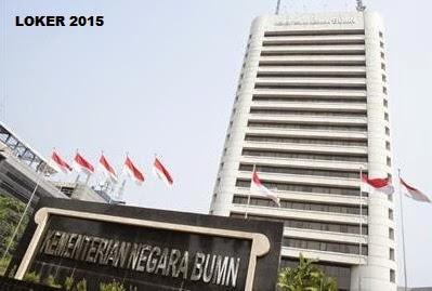 Loker BUMN 2015, Karir CPNS terbaru, Lowongan CPNS 2015