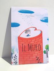 il libro IL MURO: