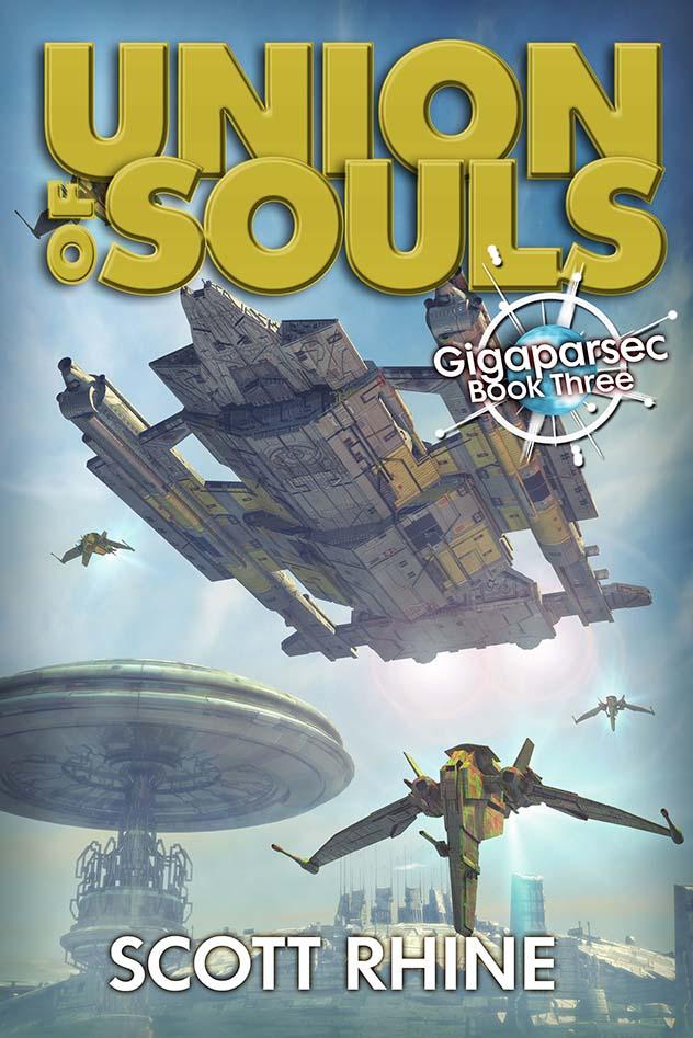 Scott Rhine Books
