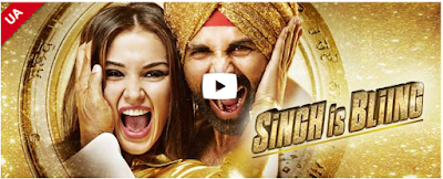 Singh is Bliing (2015) Full Hindi Movie Download free in HD mp4 720p 3gp hq avi