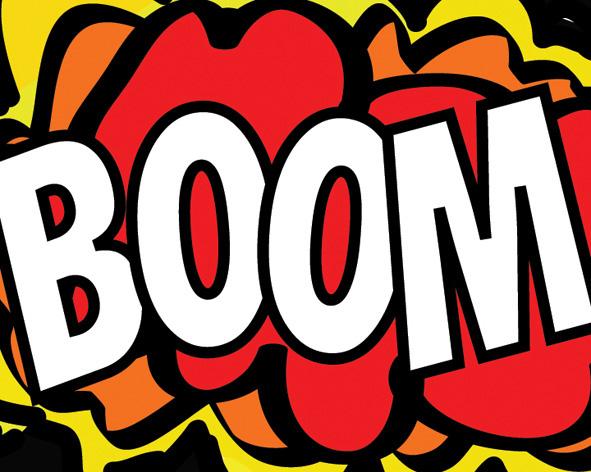 La bombe - Page 42 Boom